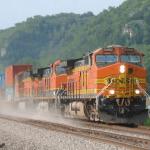 Freigght-Train