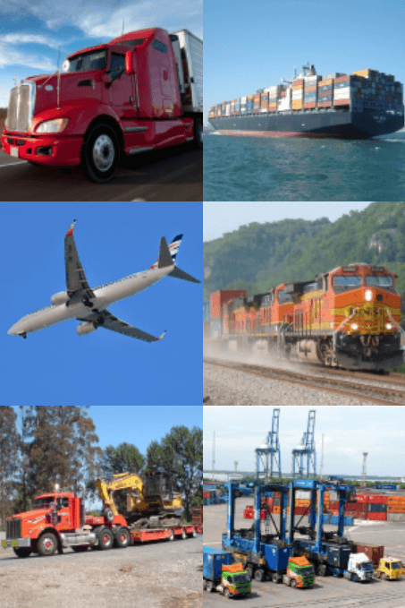LTL Freight Shipping Services Freight Quote Image
