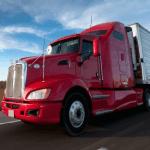 LTL-Freight-truck
