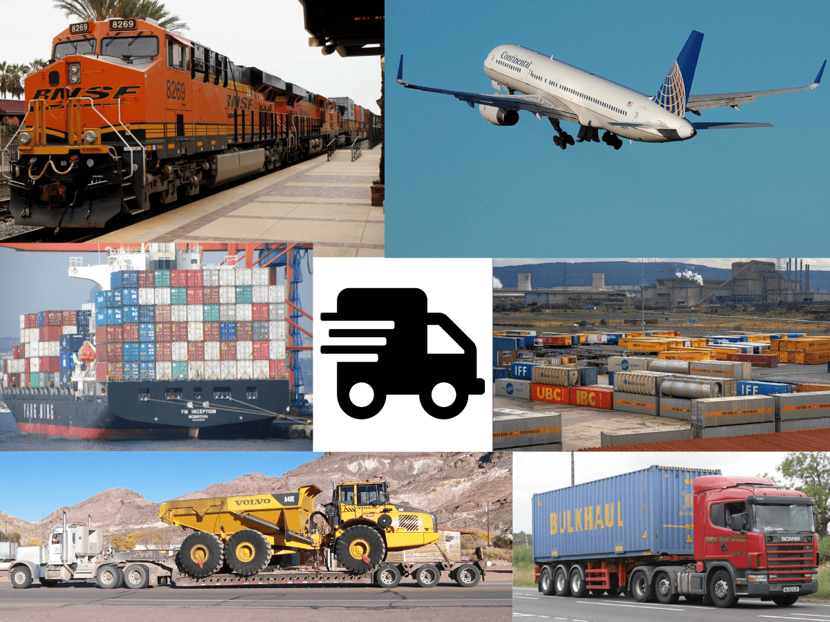 LTL Services | Competitive LTL Freight Shipping Quotes