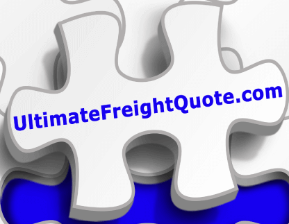 Ultimate Freight Quote